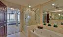221 Ocean Grande Unit 406 Master Bath 2