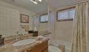 221 Ocean Grande Unit 406 Guest Bath