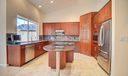 Large Remodeled Kitchen