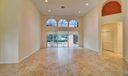 Huge Tiled Living Room
