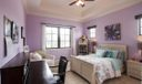 LAVENDER BEDROOM 37