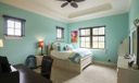 TEAL BEDROOM 30