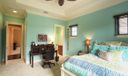TEAL BEDROOM 31