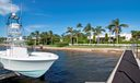 Private dock