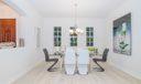 05_dining-room_317 Chambord Terrace_Cham