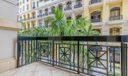 12_balcony_801 S Olive Avenue #229_One C