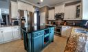 COMPLETELY UPGRADED KITCHEN