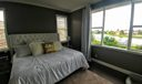 LAKES VIEWS FROM MASTER BEDROOM