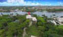 Sky View of Estate