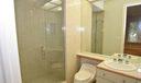 Guest House Bedroom 1 Ensuite Full Bath