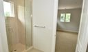 Guest House Bedroom 2 Ensuite Shower