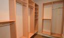 Guest House Bedroom 2 Closet