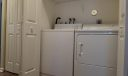 Indoor Laundry Center