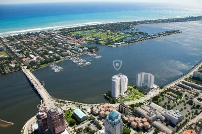 1100 S Flagler Drive #20a 1