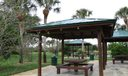 BBQ Area at Recreation Area