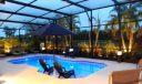 In Pool Sun Deck