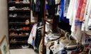 Master Walk-in Closet 1