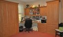 3rd Bedroom Office