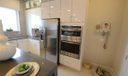 TH Kitchen nook