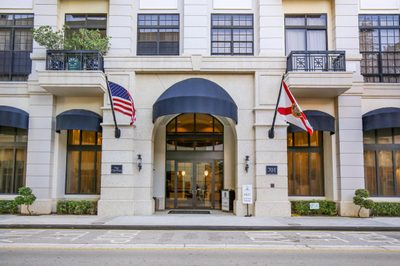 701 S Olive Avenue #1818 1