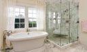 822 S County - Master Bath