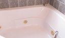 Master bath jacuzzi