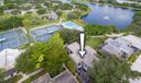 01_aerial-front_613 6th Terrace_Glenwood