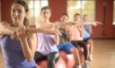 Fitness Classes at Club