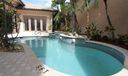 Courtyard Pool & Spa