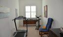 Optional Hobby/Office/Fitness Room