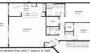 Half Moon Cir - Floor Plan