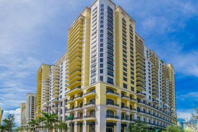701 S Olive Avenue #212 1