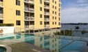 East Pool Deck with Jacuzzi