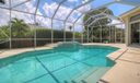 Pool to Large Yard
