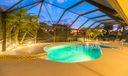 36_night-pool_8 Graemoor Terrace_PGA Nat