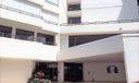 Concordia entrance