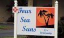 FOUR SEA SUNS