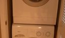 Washer/Dryer Combo