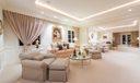 2,200 Sq Ft Grand Master Suite