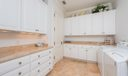 1 of 2 Laundry Rooms