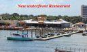 New waterfront restaurant Jupiter
