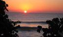 Sunrise in Jupiter FL