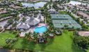 Clubhouse Ariel View