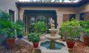 Courtyard - Fountain