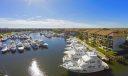 Bluffs Marina