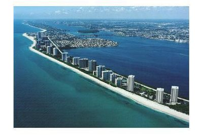 4200 N Ocean Drive #2-405 1