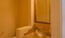 Bathroom 1/2
