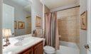 first floor guest bath