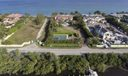 AERIAL FROM INTRACOASTAL