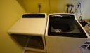 New Washer & Dryer